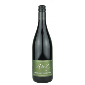 AtoZPinotNoir